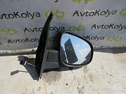 Зеркало правое Renault Kangoo 2013-2016 Ковель