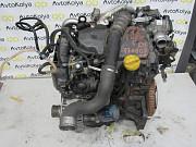 Двигатель в сборе Renault Kangoo 1.5 dci 2013-2016 (Euro 5) Ковель