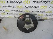 Вакуумный усилитель тормозов Renault Kangoo 1.5 2013-2016 (472109791R) Ковель