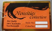 Перука Novelties Collection Львов
