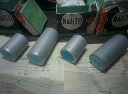 Кристалл сцинтилляционный Naj(tl), Nai(ti), CsI(TI), CsJ(Na), Детектор СДН Запорожье