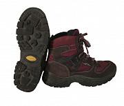Треккинговые ботинки. Размер 39.5/25.5 см Львов