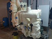 Теплоизоляция, утепление, гидроизоляция пенополиуретан. Пінополіуретан жорсткий Коцюбинское