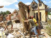Требуется рабочие для демонтажных работ Донецк