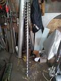 Смеситель для перемешивания сыпучих материалов Полтава