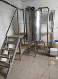 Смеситель эмульгатор для кремов, мазей, растворов ПАВ и емульсий в косметической промышленности Полтава