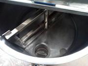 Смеситель-измельчитель для однородного смешивания сыпучих с жидкими компонентами Полтава